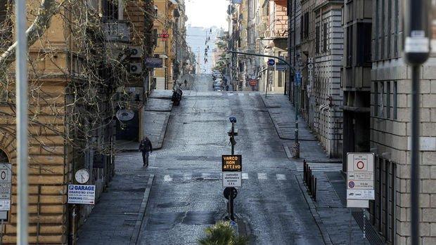 İtalya'da Kovid kaynaklı can kaybı sayısı Çin'i geçti