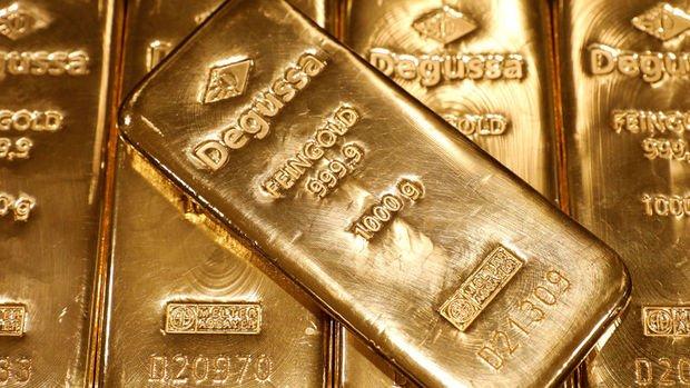 Altın dolardaki yükselişle 2. haftayı da kayıpla geçmeye yöneldi