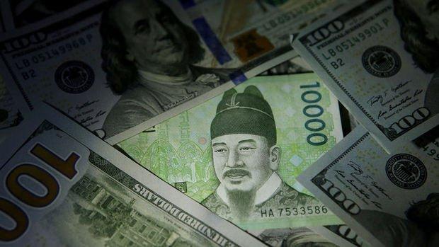 Asya'da para birimleri won öncülüğünde ralli yaptı