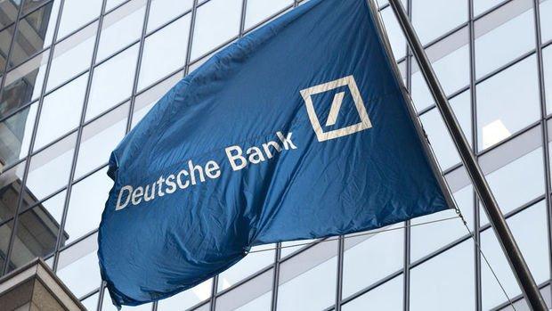 Deutsche Bank, 2019'da çalışanlarına 1,5 milyar euro prim ödedi