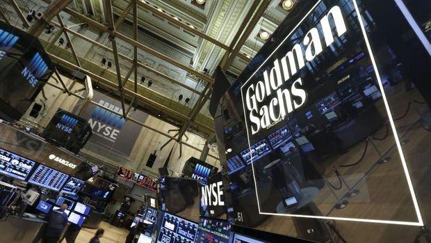 Goldman piyasadaki
