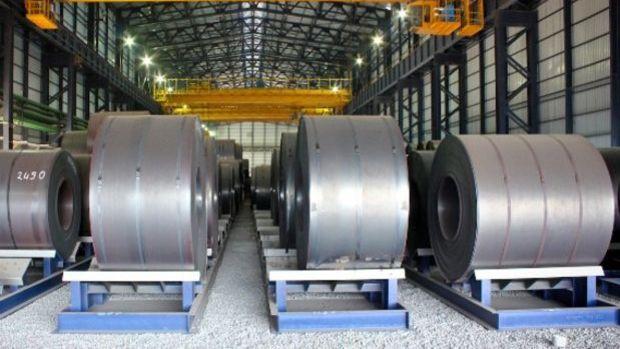 Küresel ham çelik üretimi Şubat'ta arttı