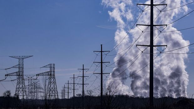 Günlük elektrik tüketiminde yılın en düşük seviyesi görüldü