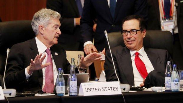 G20 maliye bakanları ve merkez bankacılarından acil telekonferans