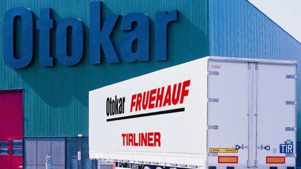 Otokar'dan üretime 14 gün ara verme kararı