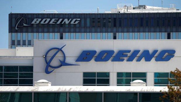 Goldman Sachs: Boeing'in süreci yönetecek likiditesi var
