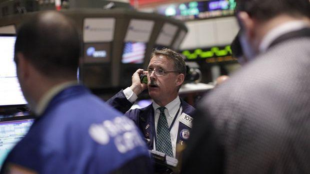 Küresel Piyasalar: Hisseler 2016 düşüğünden tırmandı, dolar düştü