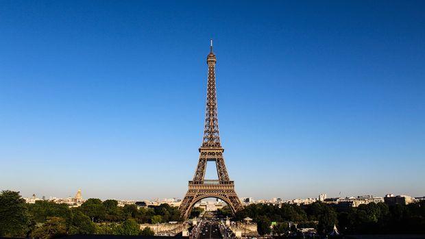 Fransa PMI'ları tarihin en düşük seviyelerine geriledi