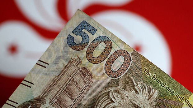 Hong Kong Doları geçen ayın en iyi carry trade getirisini sağladı