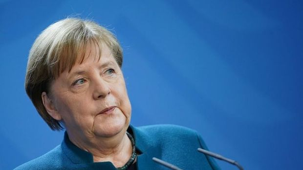 Almanya virüs sonrası ekonomi için teşvik paketi planlıyor