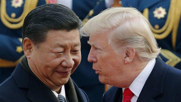Kovid-19 salgını: ABD-Çin rekabeti propaganda savaşına dönüşüyor