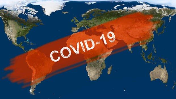 Koronavirüs: Dünya çapında hayatını kaybedenlerin sayısı 16,500'ü aştı