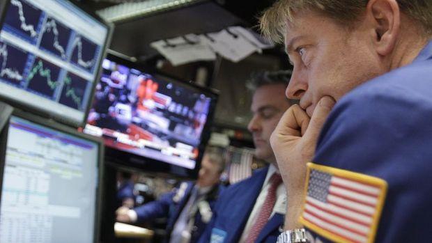 Dow Jones Endeksi 1933'ten beri en sert yükselişini gerçekleştirdi