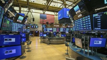 Küresel Piyasalar: Asya hisseleri yükseldi, ABD vadelileri düştü