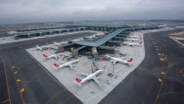 İptal olan uçuşlara yönelik yeni düzenleme