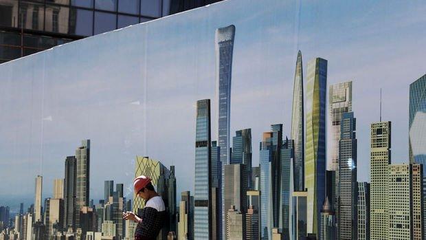 Çin'deki ABD'li şirketler