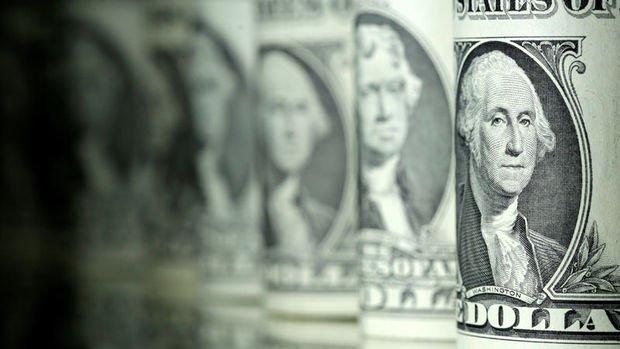 Dolar emtia paraları karşısındaki kazançlarını azalttı