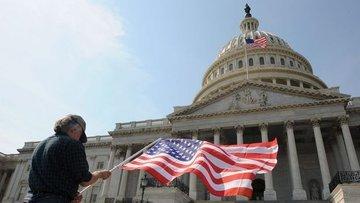 ABD Senatosu 2 trilyon dolarlık