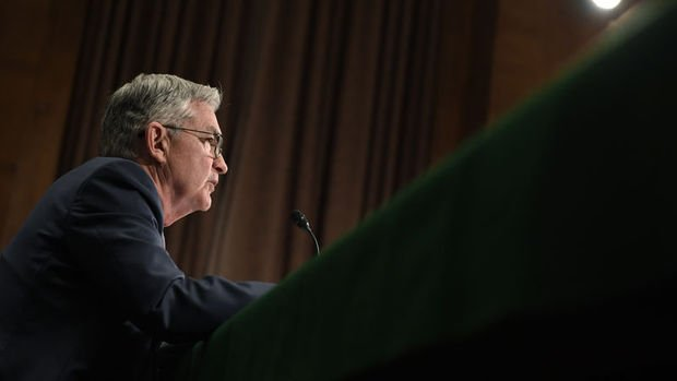 Fed Başkanı Powell televizyon programına katılacak