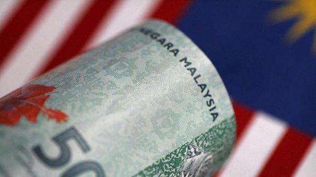 Asya paraları ringit öncülüğünde yükseldi