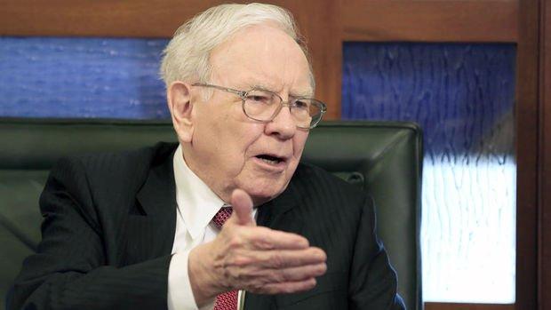 Warren Buffett da kaybetti
