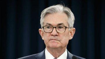 Fed Başkanı Powell: Cephanemiz tükenmeyecek
