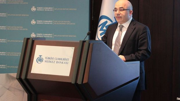 TCMB/Uysal: Salgının küresel ekonomiye ve Türkiye ekonomisine etkilerini yakından takip ediyoruz