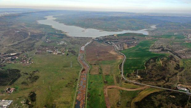 Kanal İstanbul için ilk ihale gerçekleştirildi