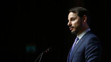 Albayrak: 250 milyon lira, 3 Nisan'da hesaplarda olacak