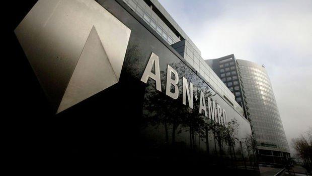 ABN Amro müşteri pozisyonundan kaynaklı 200 milyon dolar zarar etti