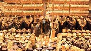 Kapalıçarşı'da altının kapanış fiyatları (27.03.2020)