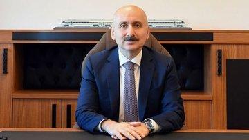 Ulaştırma Bakanı Turhan görevinden alındı, yerine Adil Ka...