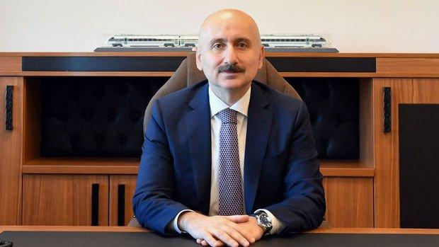 Ulaştırma Bakanı Turhan görevinden alındı, yerine Adil Karaismailoğlu atandı