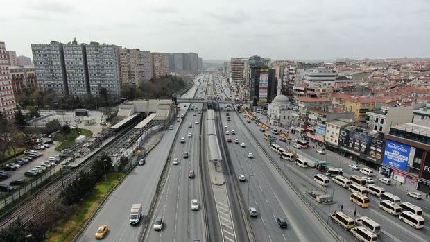 Şehirler arası seyahat edecek vatandaşlar sağlık kontrolünden geçirilecek