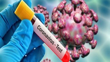 Türkiye'nin koronavirüsle mücadelesinde son 24 saatte yaş...