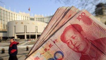 """Çin MB de """"gevşemeye"""" katıldı: Piyasaya likidite verdi, k..."""