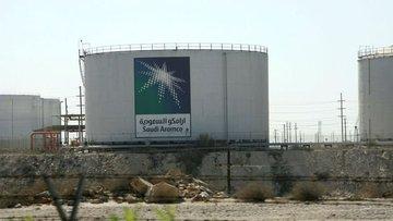 Saudi Aramco 2019'da 12 petrol devinin toplam karını geri...
