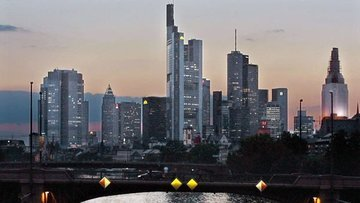 Avrupalı bankalar AMB'nin tavsiyesi ile temettüleri askıy...
