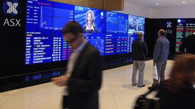 Avustralya hisseleri teşvik açıklaması ile rekor yükseliş kaydetti