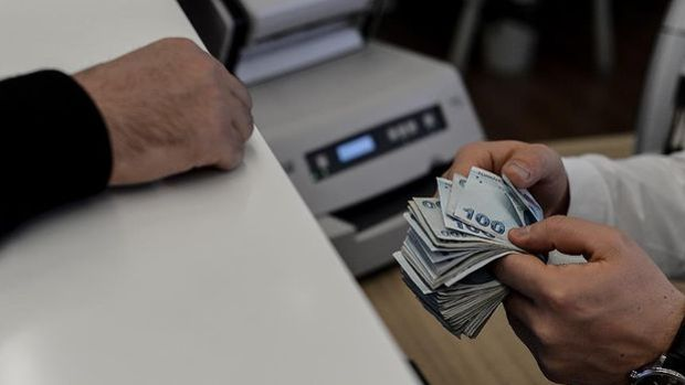 Bankacılık sektörünün aktifleri 4,7 trilyon lirayı aştı
