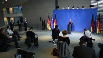 Alman ekonomi uzmanları, ülke ekonomisi için keskin bir r...