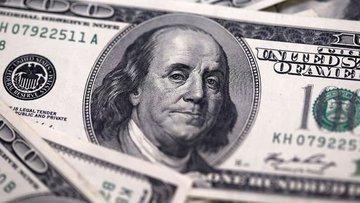 Dolar çeyrek sonu girişleri ve güvenli varlık talebiyle y...