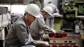 Japonya'nın sanayi üretimi 'virüs öncesi dayanıklılığa' i...
