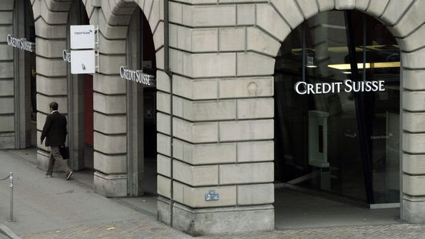 Credit Suisse: Hedge talebi ralliye inanılmadığını gösteriyor