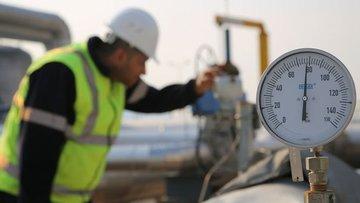 Enerji ithalatı faturası Şubat'ta yüzde 7,4 azaldı