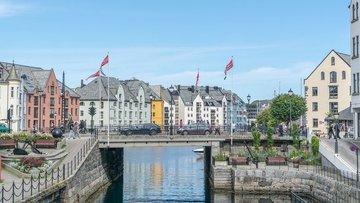 Norveç Varlık Fonu'ndan tarihi çıkış olabilir