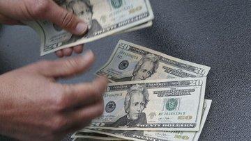 Dolar fonlama piyasalarındaki baskı azalmaya başlıyor