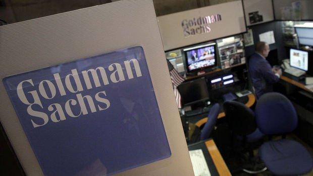 Goldman ABD'nin 2. çeyrekte yüzde 34 daralmasını bekliyor