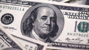 """Dolar """"Fed"""" sonrasında önemli paralar karşısındaki kazanç..."""