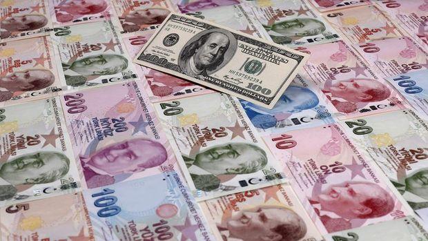 Dolar/TL Fed'in adımıyla düşüşe geçti